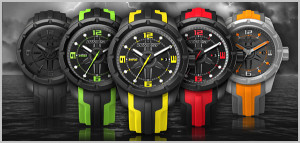 ultimate sports watch collection