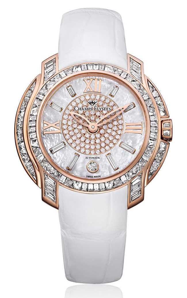 baguette-diamond-swiss-ladies-watch-design-baselworld-2015